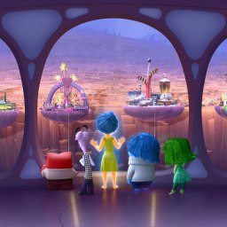 Movie Review – INSIDE OUT
