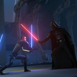 """STAR WARS REBELS Review – """"The Siege of Lothal"""" (All Spoilers Edition)"""