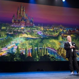 D23: The Unmitigated Disaster of the Disney Parks & Resorts Presentation