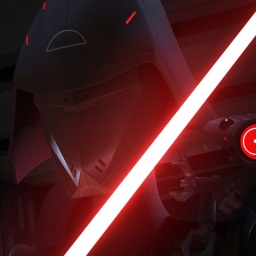 """STAR WARS REBELS Review – """"Always Two There Are"""""""