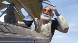 "STAR WARS REBELS Review – ""The Lost Commanders"""