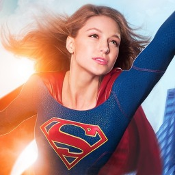 Why the World Needs SUPERGIRL