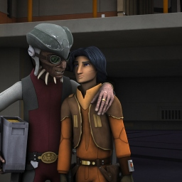 "STAR WARS REBELS Review – ""Brothers of the Broken Horn"""