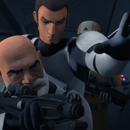 "STAR WARS REBELS Review – ""Stealth Strike"""