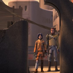 "STAR WARS REBELS Review – ""Legacy"""