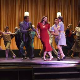 "MARVEL'S AGENT CARTER Recap: ""The Edge of Mystery"" and ""A Little Song and Dance"""