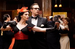 MARVEL'S AGENT CARTER Recap: 'Life of the Party' and 'Monsters'