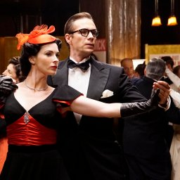 "MARVEL'S AGENT CARTER Recap: ""Life of the Party"" and ""Monsters"""