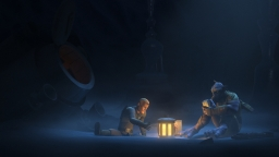 """STAR WARS REBELS Review – """"The Honorable Ones"""""""