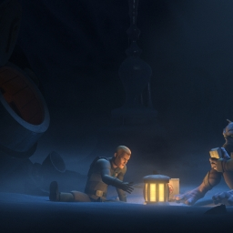 "STAR WARS REBELS Review – ""The Honorable Ones"""