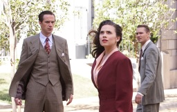 "Marvel's Agent Carter Recap: ""Hollywood Ending"""