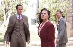 "MARVEL'S AGENT CARTER Recap: ""Hollywood Ending"""