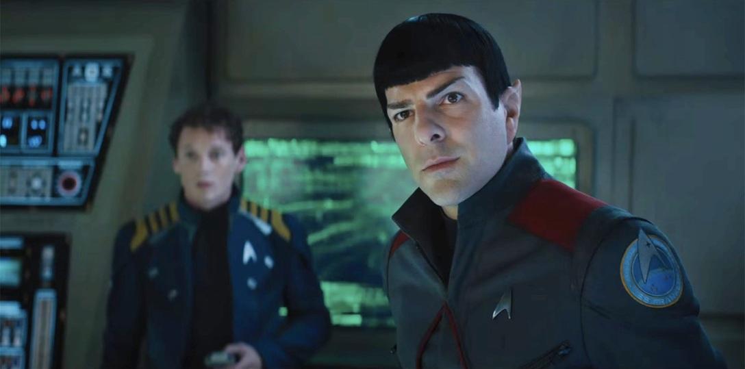 Star Trek Beyond Fan Event