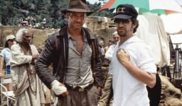 Top 5 Things I'd Like to See in INDIANA JONES 5