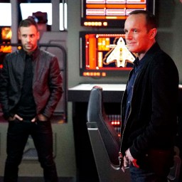 """AGENTS OF S.H.I.E.L.D. Recap – """"The Inside Man"""""""