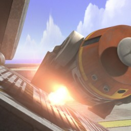 "STAR WARS REBELS Recap – ""The Forgotten Droid"""