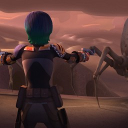 "STAR WARS REBELS Recap – ""The Mystery of Chopper Base"""