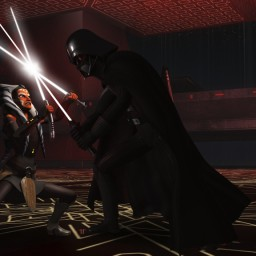 "STAR WARS REBELS Recap – ""Twilight of the Apprentice"""
