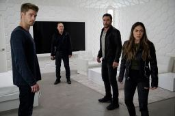 "AGENTS OF S.H.I.E.L.D. Recap – ""The Team"""