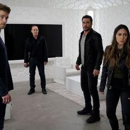 """AGENTS OF S.H.I.E.L.D. Recap – """"The Team"""""""