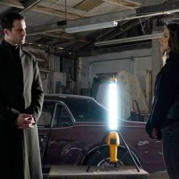 """AGENTS OF S.H.I.E.L.D. Recap – """"Failed Experiments"""""""
