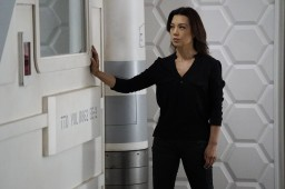 "AGENTS OF S.H.I.E.L.D. Recap – ""Emancipation"""