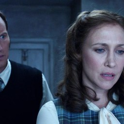 Patrick Wilson and Vera Farmiga Talk Skepticism, the Supernatural, and THE CONJURING 2