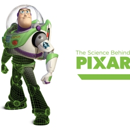 Inside the Science Behind Pixar Exhibition at the California Science Center
