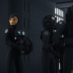 "STAR WARS REBELS Recap – ""The Antilles Extraction"" and ""Hera's Heroes"""