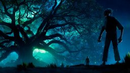 How THE BFG Captures the Magic of Make Believe