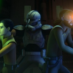"STAR WARS REBELS Recap – ""The Last Battle"""