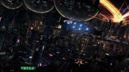 First Teaser for Luc Besson's VALERIAN is Jaw-Dropping