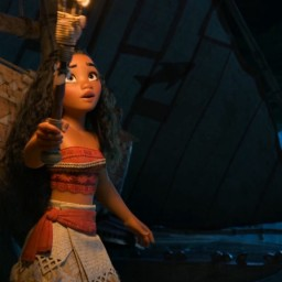 We Were Voyagers! – How MOANA's Past Shows Us Our Future