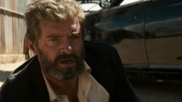 LOGAN and the Dystopia of the R-Rated Superhero Film