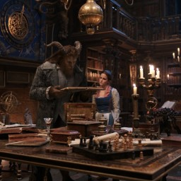 BEAUTY AND THE BEAST Review: A Good Movie Suffocated by a Perfect One