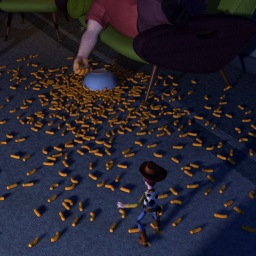 TOY STORY 2: Pixar's Improbable Miracle Movie