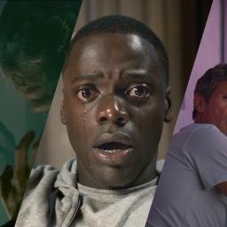 David's Top 10 Movies of 2017