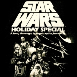 THE STAR WARS HOLIDAY SPECIAL At 40