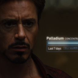 The Unofficial MCU Timeline, Part 3 – IRON MAN 2