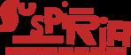 """""""Suspiria"""" logo."""
