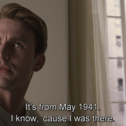 The Unofficial MCU Timeline, Part 5 – CAPTAIN AMERICA: THE FIRST AVENGER