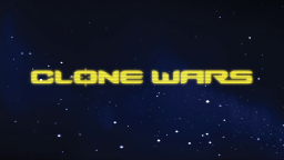 STAR WARS: CLONE WARS and the Failure of the Expanded Universe