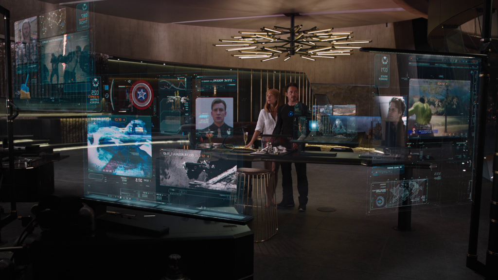 Files on the candidates for the Avengers Initiative. Video in Steve Rogers' file labeled