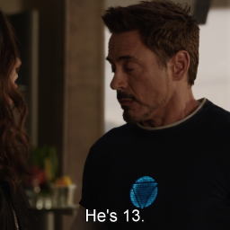The Unofficial MCU Timeline, Part 7 – IRON MAN THREE