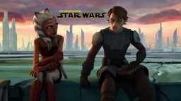 THE CLONE WARS Season One and the End of the Expanded Universe