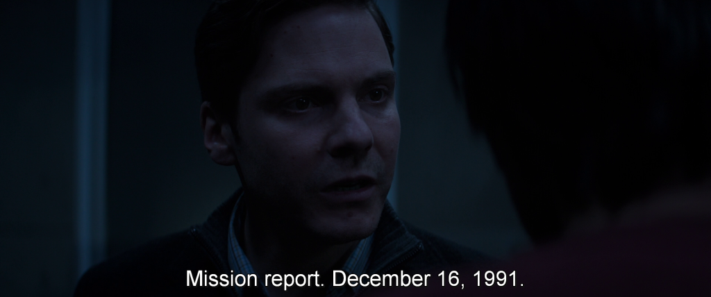 Zemo says to Bucky,
