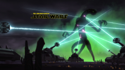 THE CLONE WARS Season Two and an Uncertain Identity