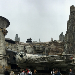 Incompletely Incredible – First Impressions of Star Wars: Galaxy's Edge