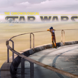 STAR WARS REBELS Season One and How STAR WARS Was Saved